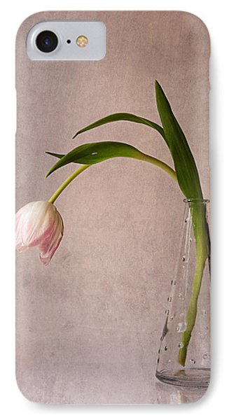 Kiss Of Spring Phone Case by Claudia Moeckel