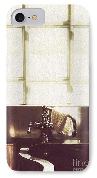 Kitchen Sink Phone Case by Margie Hurwich