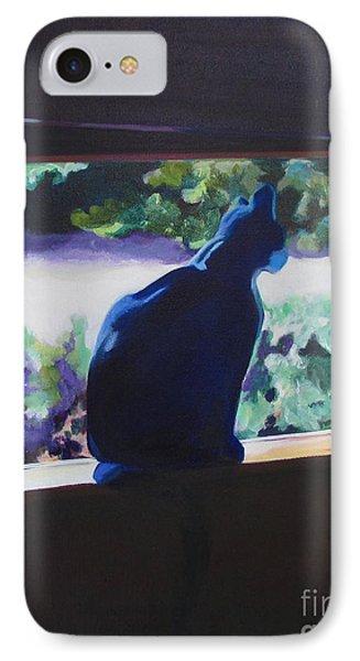 Kittycat IPhone Case