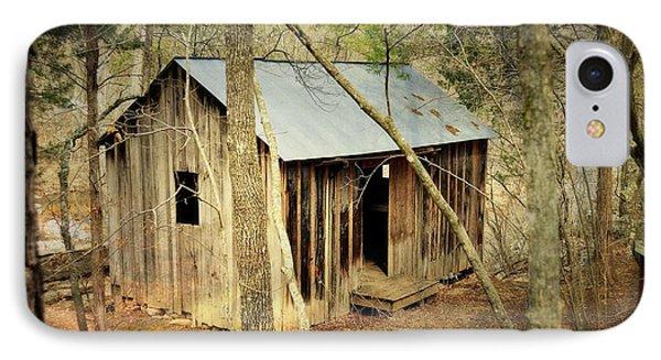 Klepzig Mill 33 Phone Case by Marty Koch
