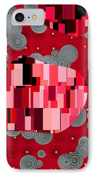 Klimtolli - 07rd01 IPhone Case by Variance Collections