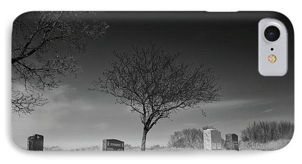 Kohanek Phone Case by Guy Whiteley