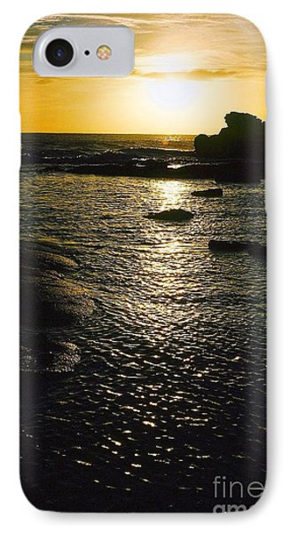 Kona Coast Reflections IPhone Case
