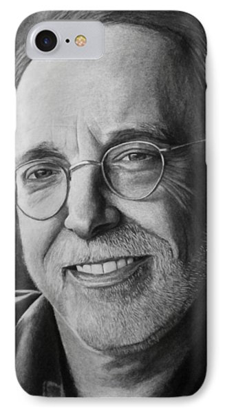 Krishna Das IPhone Case