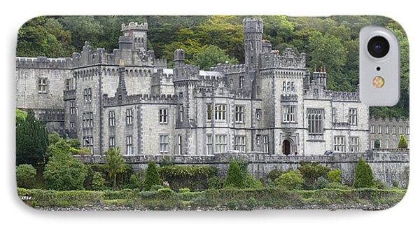 Kylemore Abbey Phone Case by Mike McGlothlen