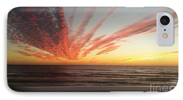 Kyra's Sunset IPhone Case