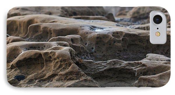 La Jolla Sandstone IPhone Case