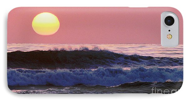 La Jolla Waves IPhone Case