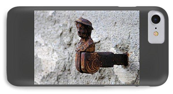 La Petite Iron Lady  Phone Case by France  Art