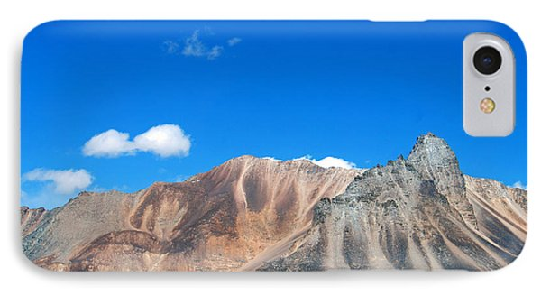 Ladakh 2 Phone Case by Kees Colijn