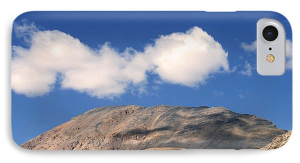 Ladakh 3 Phone Case by Kees Colijn