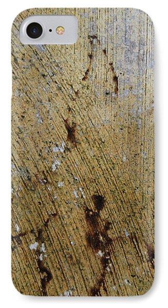 Lady Leaf IPhone Case by Jani Freimann