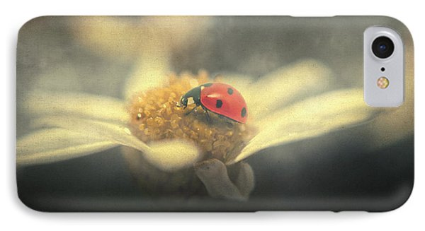 Ladybug Dream IPhone Case