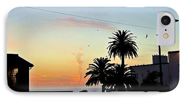 Laguna Smoke IPhone Case