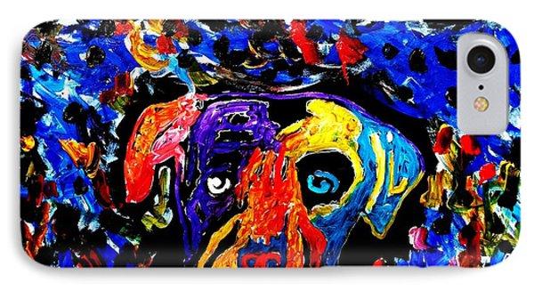 Lagunitas Dog IPhone Case