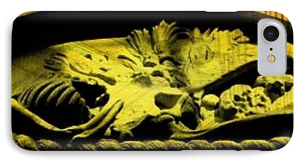 Laid To Rest Phone Case by John Malone