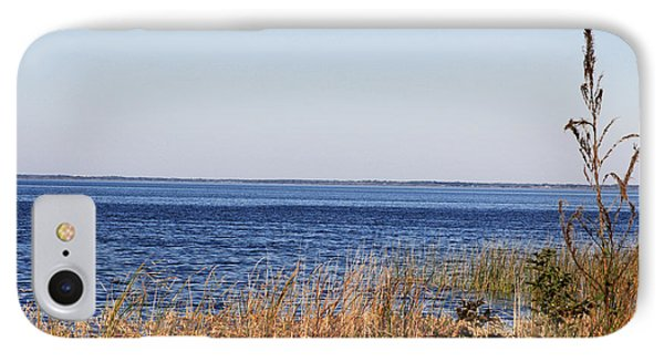 Lake Apopka 2 IPhone Case by Chris Thomas