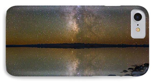 Lake Benton IPhone Case by Aaron J Groen