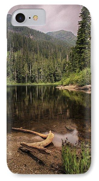 Lake Elizabeth IPhone Case