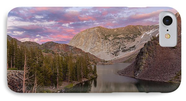 Lake Ellery  IPhone Case