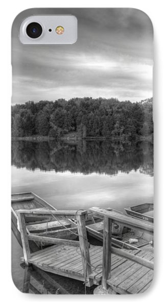 IPhone Case featuring the photograph Lake Frederick  by Kathleen Holley