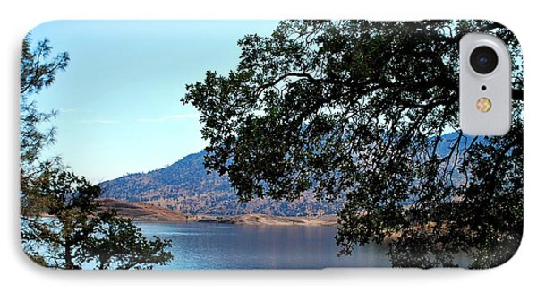 IPhone Case featuring the photograph Lake Isabella by Matt Harang