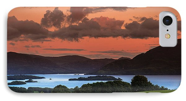 Lake Of The Learned IPhone Case by Tim Bryan