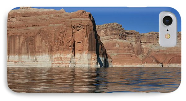 Lake Powell Cliffs IPhone Case