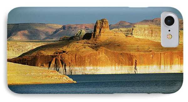 Lake Powell, Glen Canyon National IPhone Case