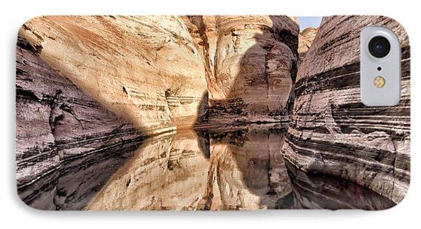 Lake Powell - Page Az IPhone Case by Jon Berghoff