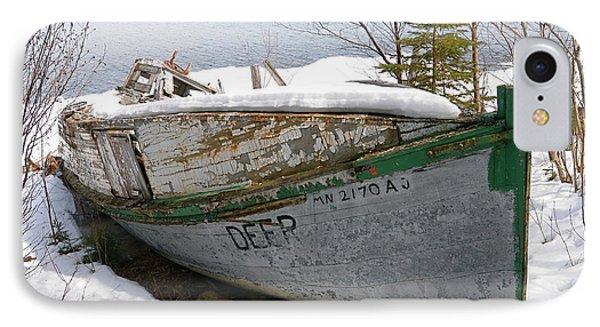 Lake Superior Memories Phone Case by Sandra Updyke