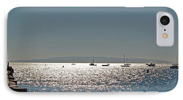 IPhone Case featuring the photograph Lake Tahoe - California by Haleh Mahbod