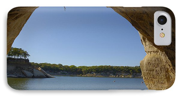 Lake Texoma Eisenhower State Park  Texas IPhone Case
