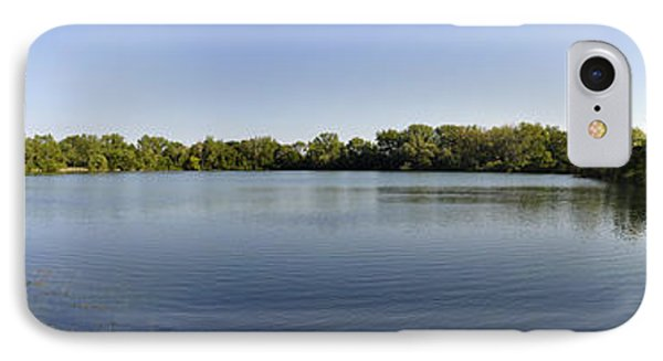 IPhone Case featuring the photograph Lake Victory by Verana Stark