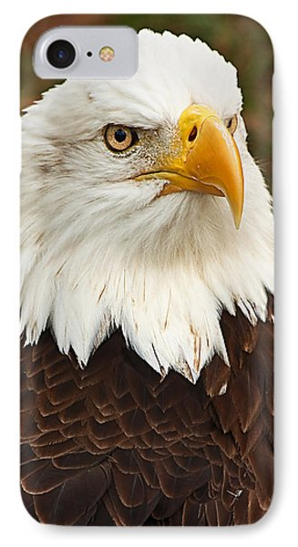 IPhone Case featuring the photograph Land Of The Free... by Tammy Schneider