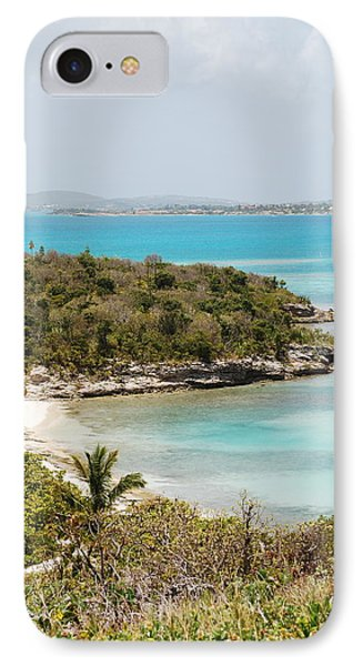 Land To Sea IPhone Case by Kathy Gibbons
