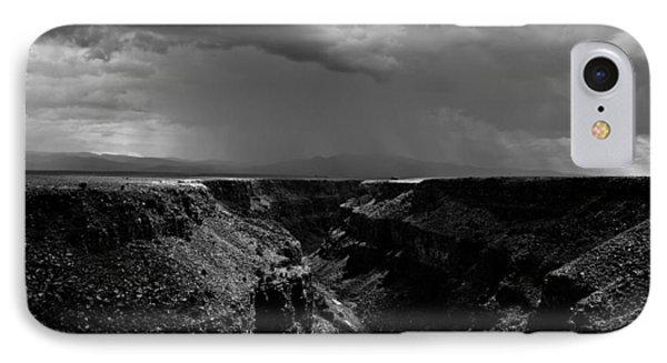 Landscape 17 C Taos Nm Phone Case by Otri Park