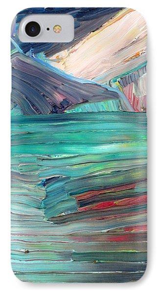 Landscape Phone Case by Fabrizio Cassetta