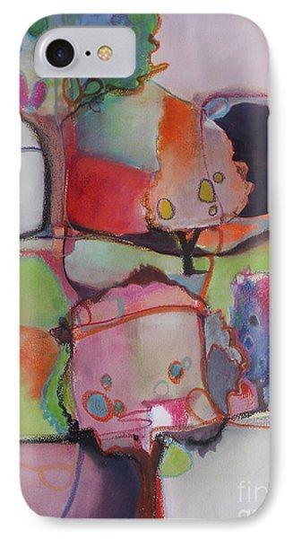 Landscape IPhone Case by Michelle Abrams