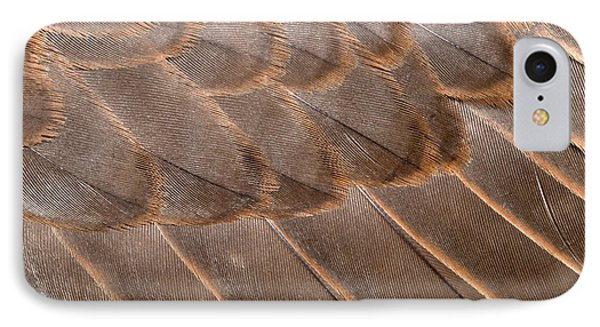 Lanner Falcon Wing Feathers Abstract IPhone 7 Case