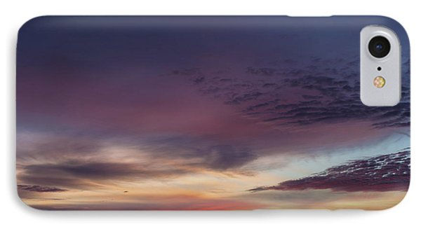 Last 2012 Sunrise IPhone Case by Michael Waters