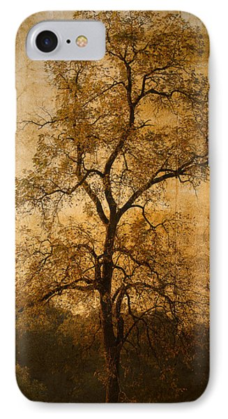 Last Fall IPhone Case by Lena Wilhite