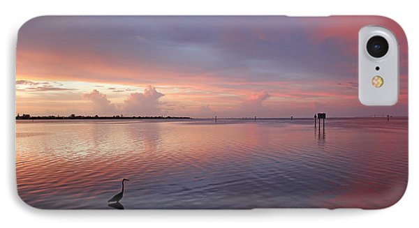 Last Light IPhone Case by HH Photography of Florida