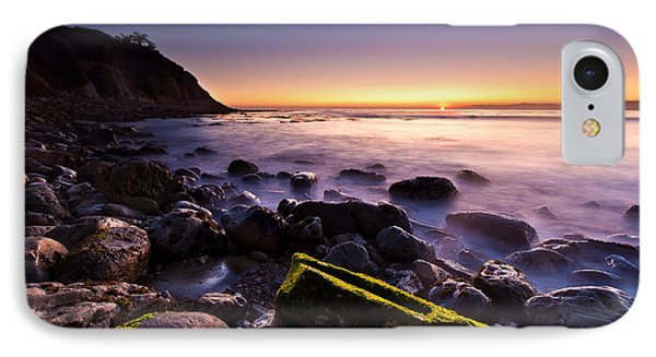 IPhone Case featuring the photograph Last Ray by Mihai Andritoiu