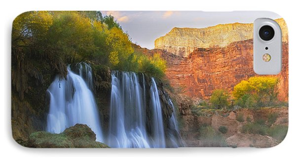 Lasting Impressions IPhone Case by Peter Coskun