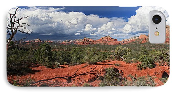 Late Summer Vista IPhone Case by Gary Kaylor