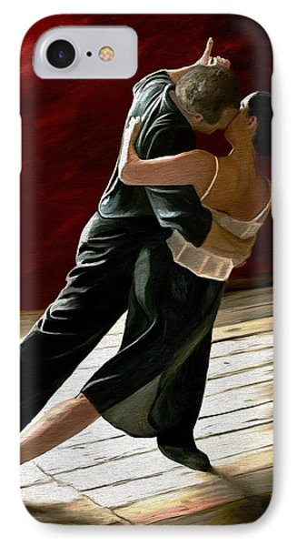 Latin Mood IPhone Case