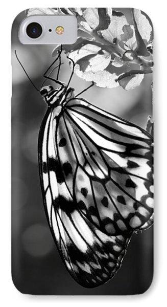Lavalier IPhone Case by Nikolyn McDonald