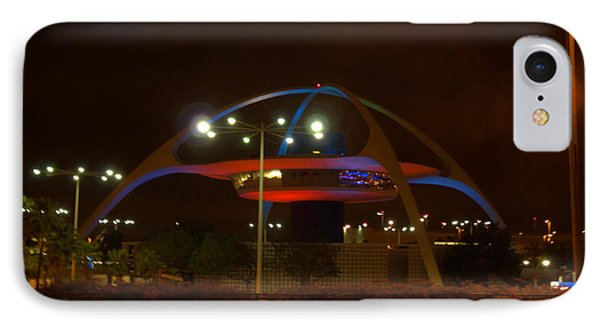 Lax Encounter Restaurant IPhone Case by Deborah Smolinske