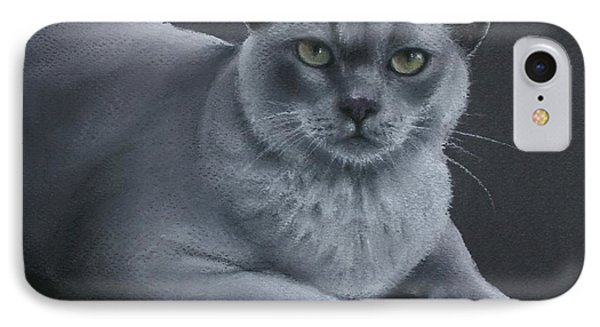 Layla Phone Case by Cynthia House